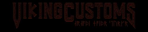 VikingCustoms-Logo